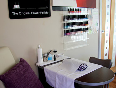 Southport Manicure