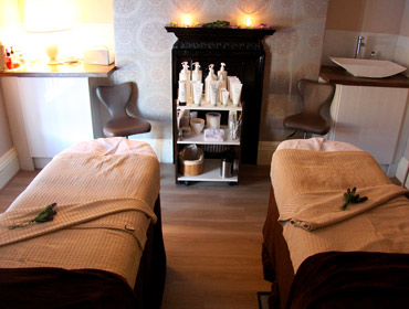 High Quality Spa Treatment Rooms In Southport