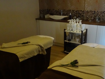 Professional Spa In Southport