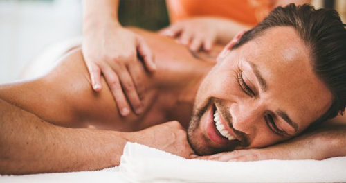 Southport Male waxing & Massage
