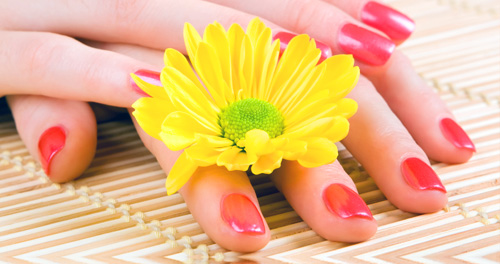 Southport Spa Acrylic Nails News