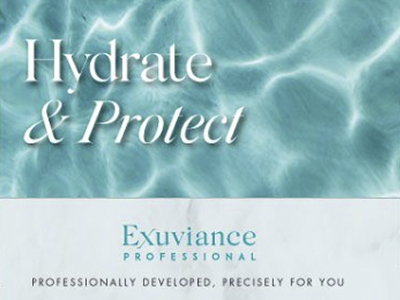 NEW Exuviance Peel Facial Treatment Available in Southport