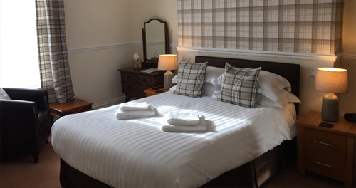 Southport Spa Holiday News