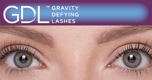 Gravity Defying Lash News