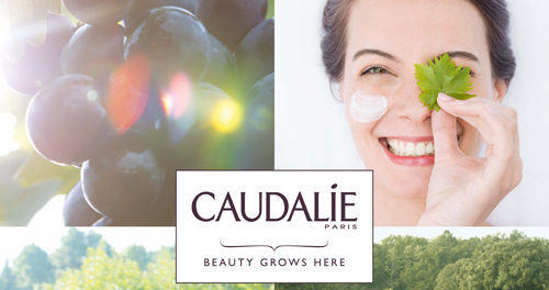 Southport Caudalie Spa News
