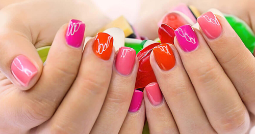 Southport Nail Salons