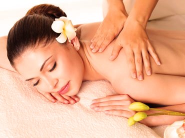 Southport Body Massage