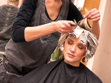 Southport Hair Salon