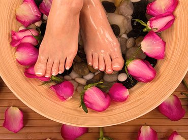 Southport Manicure & Pedicure - Hands & Feet