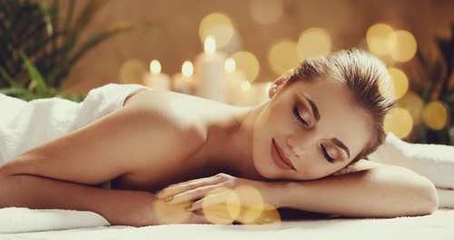 Southport Spa Packages